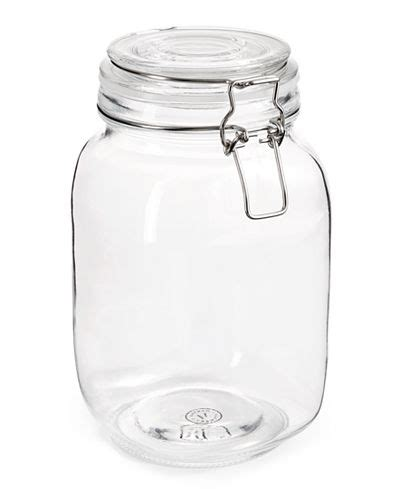 martha stewart collection 50 oz hermetic canister
