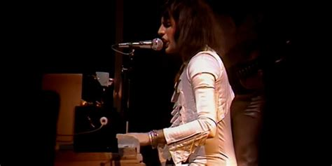 film queen concerto queen esce il film concerto a night at the odeon del 1975