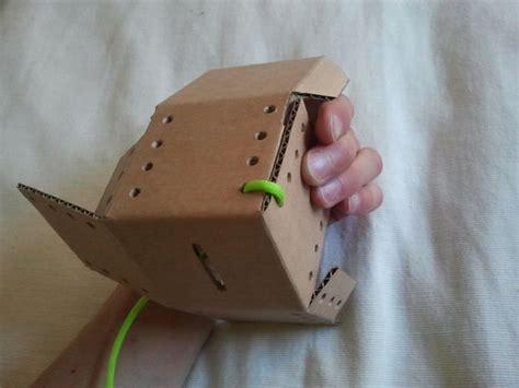 cara membuat lemari mini dari kardus bekas membuat celengan unik dari kardus bekas fachri s blog