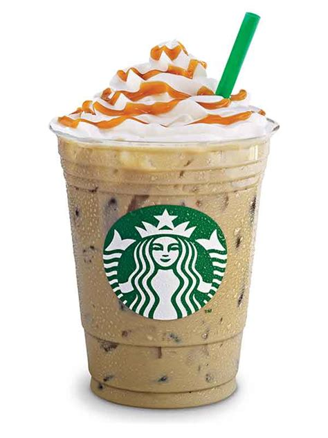 Starbucks Handcrafted Espresso Beverage - where in the world 10 distinct starbucks iced beverages