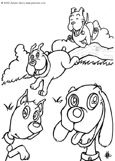 dog running coloring page dog coloring pages dogs are playing
