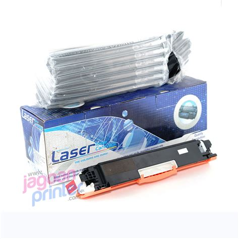 J Toner Jaco Home Shopping jual toner printer hp 131a magenta compatible murah