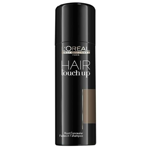 touch l on in loreal professionnel hair touch up 75ml