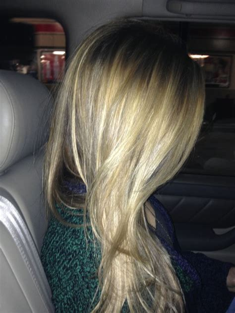 pictures of blonde highlights on natural hair n african american women 332 best b l o n d e images on pinterest hair colors