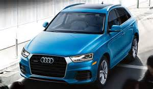 Used Cars For Sale Uk Cargurus 2017 Audi Q3 Overview Cargurus