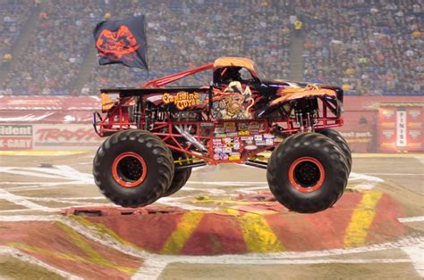 monster truck jam oakland monster jam coming to o co in oakland simply real moms