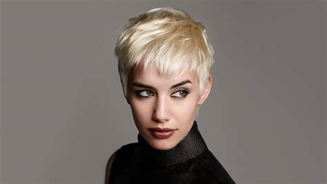 pixie haircut exercise pixie haircut care styling and who does it suit womens
