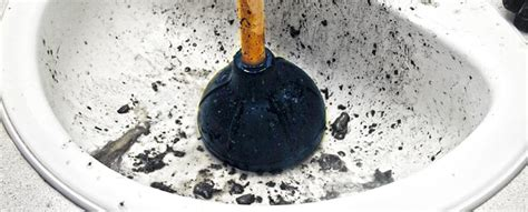 Clogged Toilet Drain How To Deal With A Clogged Sink Drain