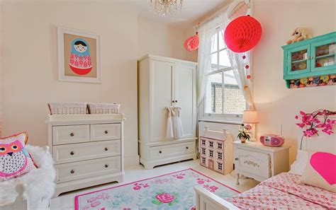 cute room colors cute bedroom design ideas for kids and playful spirits