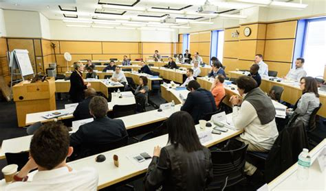 Columbia Mba Tuition by Programs For Individuals Executive Education