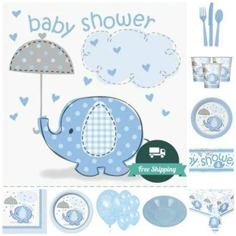 Baby Shower Wearables For by Blue Umbrellaphants Baby Shower Pack Baby Shower