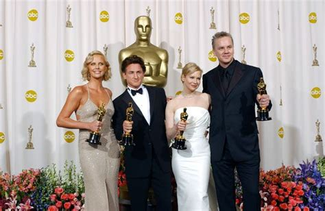 film gagné oscar 2004 76th academy awards february 29 2004 academy awards to