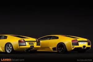 Lamborghini Mur The 1 18 Lamborghini Murcielago From Autoart A Review By