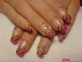 Nail designs tumblr pink nail designs 3461 nail art designs nail art