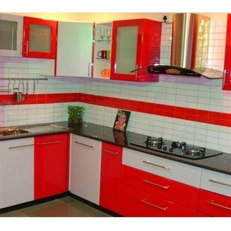 kitchen furniture and interior design indian kitchen furniture design designcorner