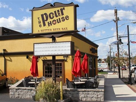 pour house westmont westmont based pour house to expand into burlington county