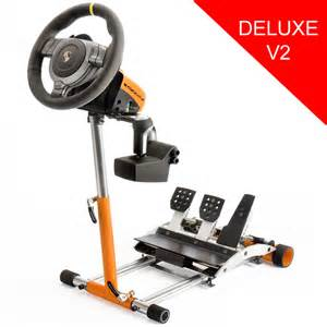 Steering Wheel Stand Canada Wheel Stand Pro For Porsche Gt3rs Wheel With Csp Deluxe