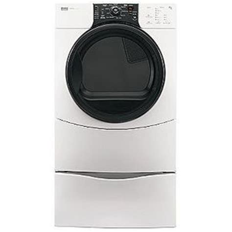 High Efficiency Clothes Dryer Kenmore Elite He3 Front Load Washer 45872 Reviews