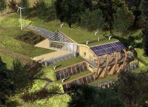 1000 images about eco solar wind hydro on pinterest small earth berm house plans joy studio design gallery