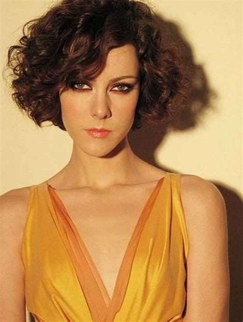 short hair styles for wavy hair long faces and over 40 short curly haircuts for long faces short and cuts