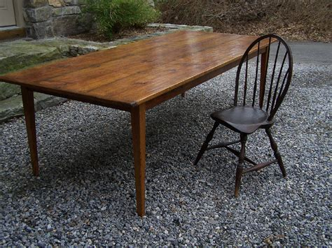 harvest tables for sale 8029 pumpkin pine harvest table from early