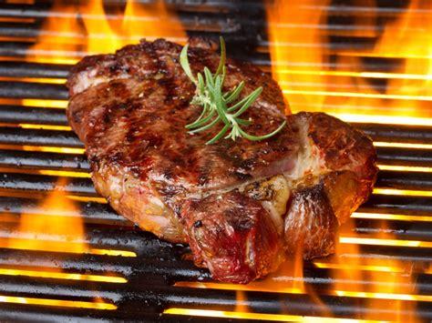 imagenes sadias las carnes a la brasa aumentan el riesgo de muerte