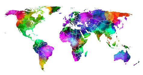 color splash world digital by daniel hagerman