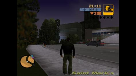 Grand Theif Auto Games by Grand Theft Auto Iii Play Old Pc Games