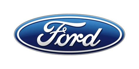 History of the Ford Logo (Blue Oval)