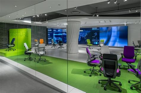 chicago united states technology office furniture and