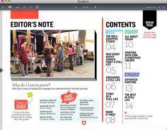 magazine layout masthead magazine design photographs and eyes on pinterest