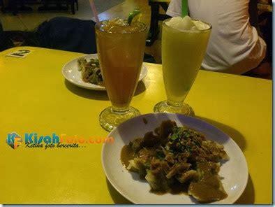 Ramen Di Klaten siomay makanan khas bandung yang lezat