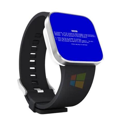 Smartwatch Microsoft exclusive the microsoft smartwatch revealed