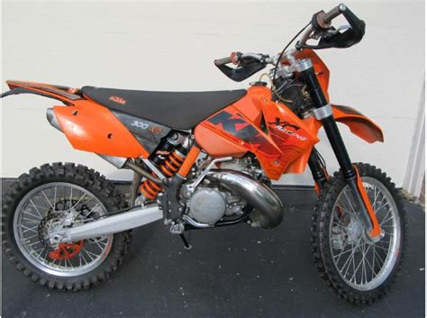 2006 Ktm 300 Xc Specs Ktm Other For Sale Find Or Sell Motorcycles Motorbikes