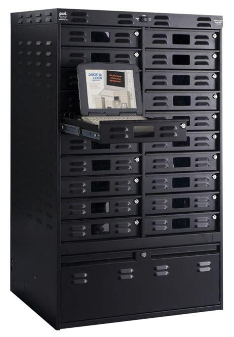 Laptop Storage Cabinet In Storage Inc 3252 Series