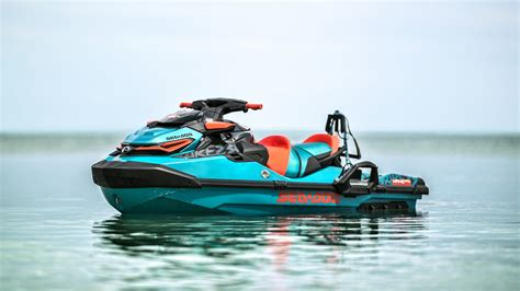 sea doo wake 230 jet boat 2018 sea doo wake pro 230 top speed