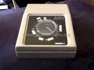 antenna rotator ar1 misc gemini industries clifton nj buil
