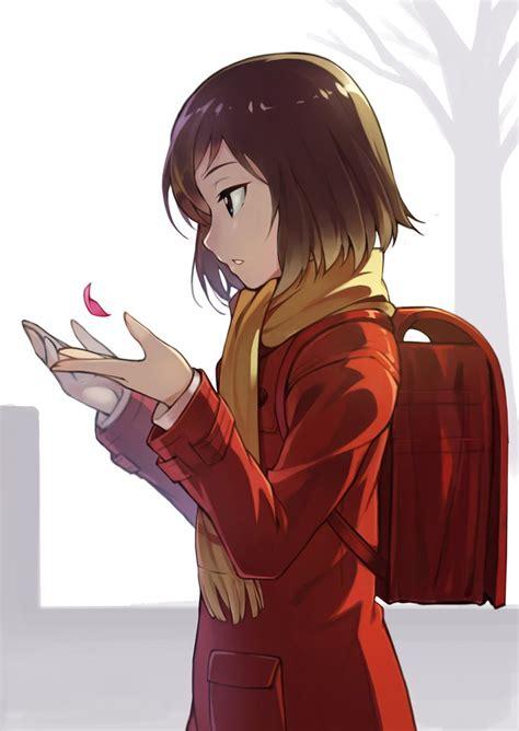 erased anime hinazuki kayo 17 best images about boku dake ga inai machi on