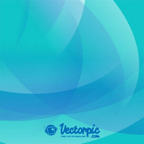 Green Tosca blue green tosca wave abstract background free vector