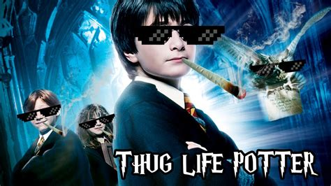 biography of harry potter harry potter and the thug life compilation 2015 youtube