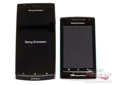 Hp Sony Ericsson Xperia W8 sony ericsson w8 pictures official photos