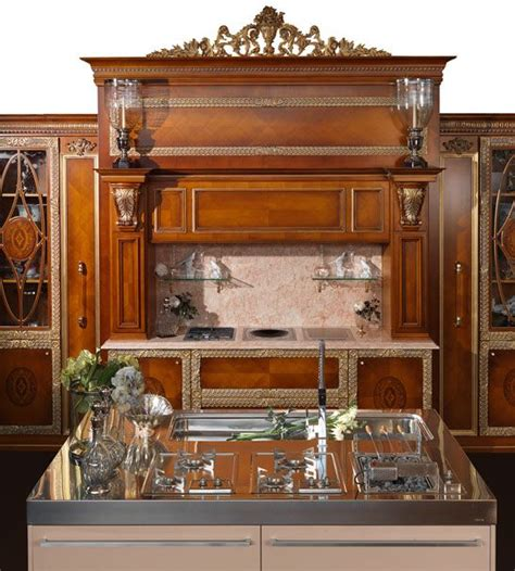 Italian Kitchen Furniture 17 Best Images About Luxury Italian Kitchen Furniture On Handmade Luxury And