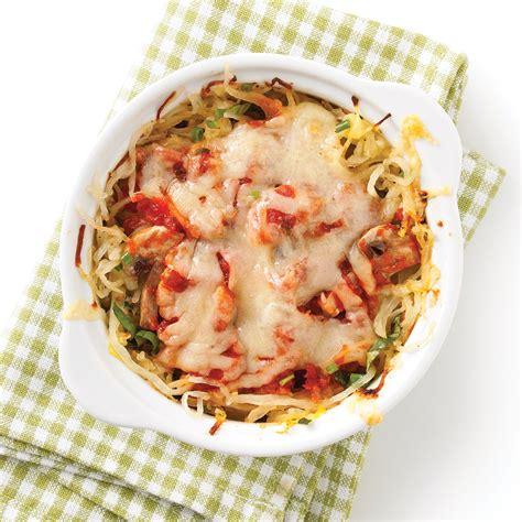 cuisine courge mini gratin de courge spaghetti aux chignons recettes