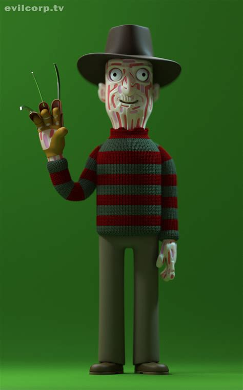 Evil Vinyl Toys - evil vinyl toys based on iconic characters from horror