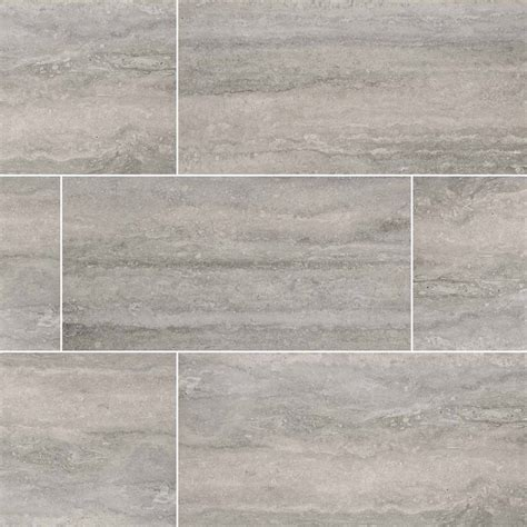 Gray   Veneto Collection   Porcelain Tile