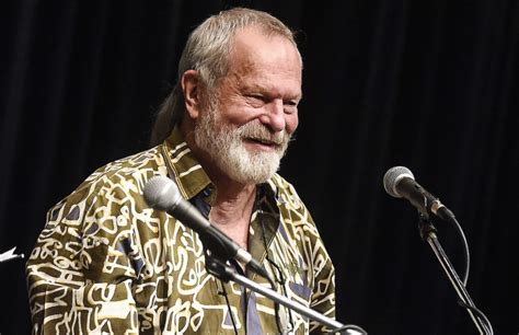 terry gilliam prints terry gilliam jokes about not wanting to be a white man