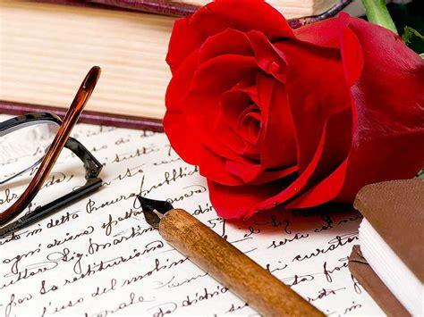 Surat Surat Cinta Yang Ditulis Dengan Jiwa Promo 10 contoh puisi dan pengertiannya lengkap