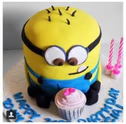 happy birthday minion images happy happy birthday minion cake ideas