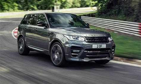 land rover svr price 2017 range rover sport svr specs price and release date