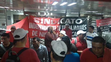 aumento salarial de trabajadores agrarios 2016 trabajadores de nissan estallan huelga por aumento salarial